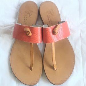 Joie A la Plage  Sandals Excellent Condition